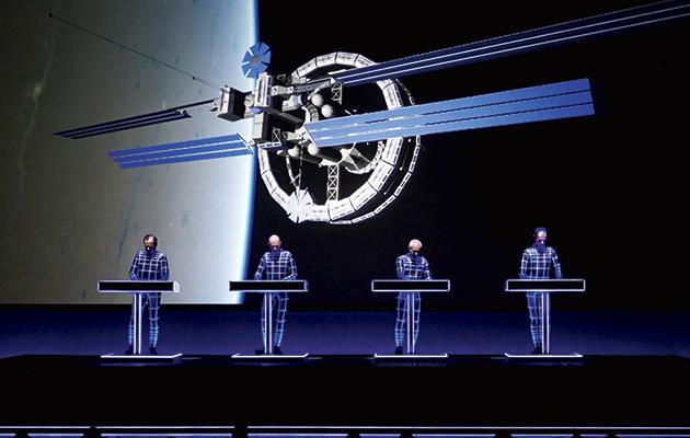 Kraftwerk - 3D The Catalogue - UncutKraftwerk 3d