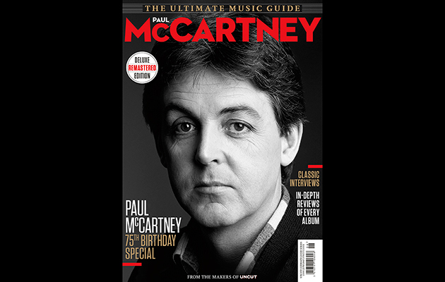 TAGS Paul McCartneyThe Beatles
