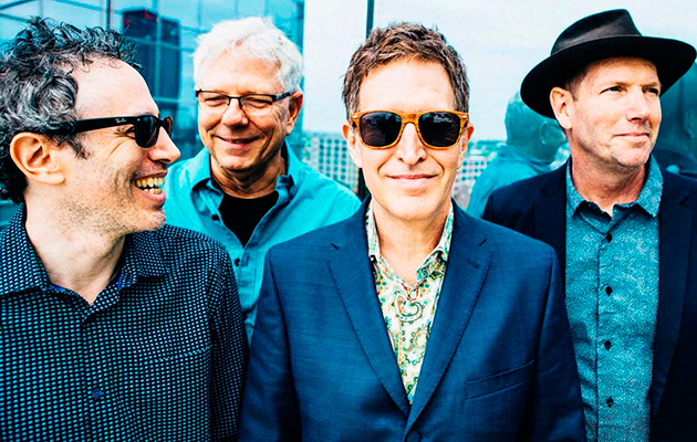 The Dream Syndicate announce How Did I Find Myself Here? – their first album since 1988