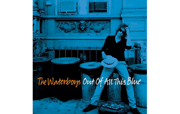 The Waterboys Announce New Album Out Of All This Blue Uncut