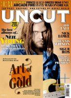 Uncut cover