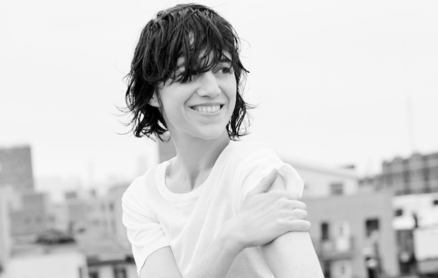 Charlotte Gainsbourg Announces First New Album Since 2010, Rest