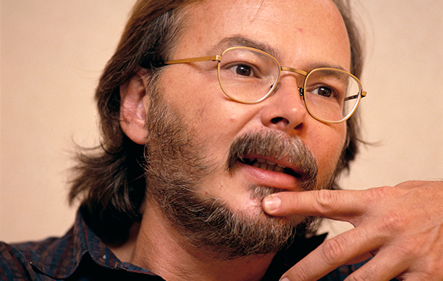 Walter Becker, Steely Dan co-founder, has died after undisclosed illness