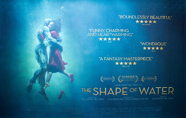 Calendar Quotes From The Shape Of Water : The shape of water uncut
