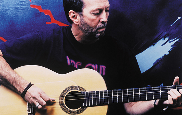 Eric Clapton doc soundtrack to feature five unreleased songs - Uncut