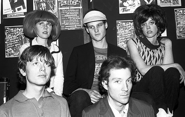 """The B-52s on 'Rock Lobster': """"There's not any songs like it!"""" - Uncut"""