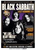 Black Sabbath Ultimate Music Guide