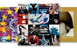 U2 - Uncut