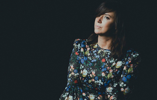 "Watch Cat Power performing Rihanna's ""Stay"""