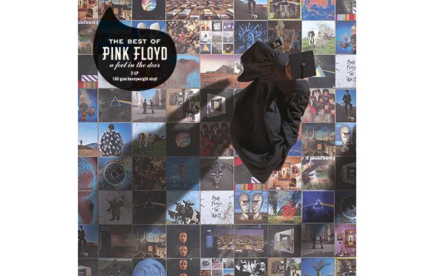 Pink Floyd's A Foot In The Door makes vinyl debut - Uncut