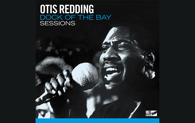Otis Redding Dock Of The Bay Sessions Uncut