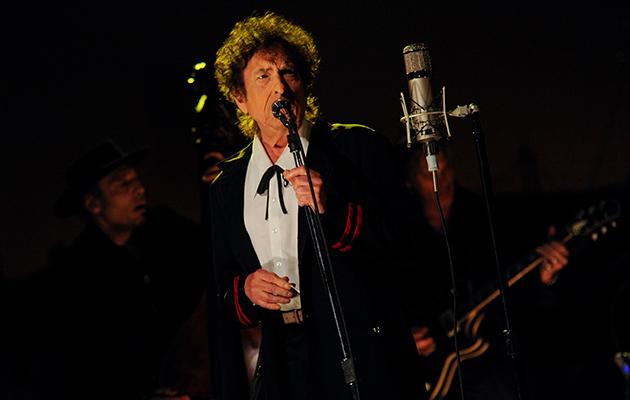 Bob Dylan Announces 25 New American Shows Uncut