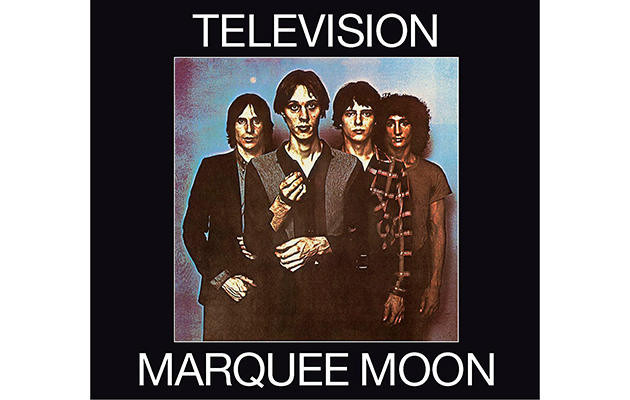 Television S Marquee Moon Gets Deluxe Vinyl Reissue Uncut