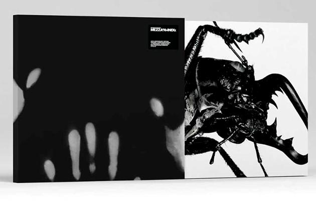 Massive Attack announce Mezzanine: Special Edition