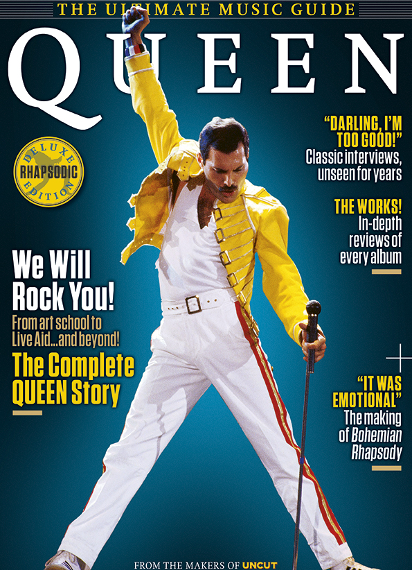English In Italian: Deluxe Ultimate Music Guide: Queen