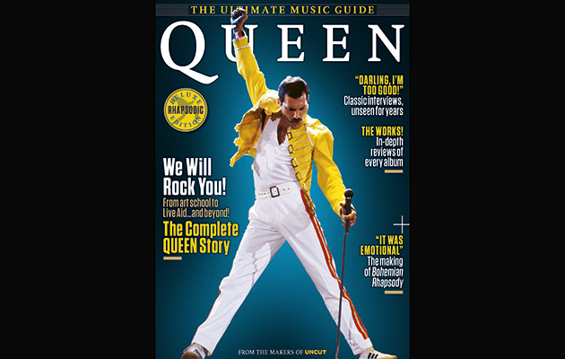 Introducing Queen: The Deluxe Ultimate Music Guide