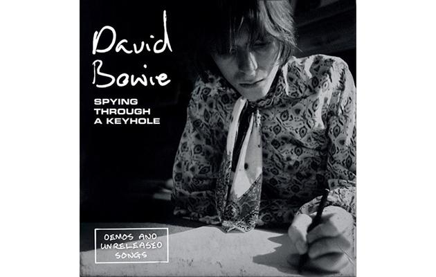 New David Bowie 7