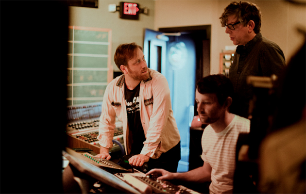 The Black Keys announce new album, Let's Rock