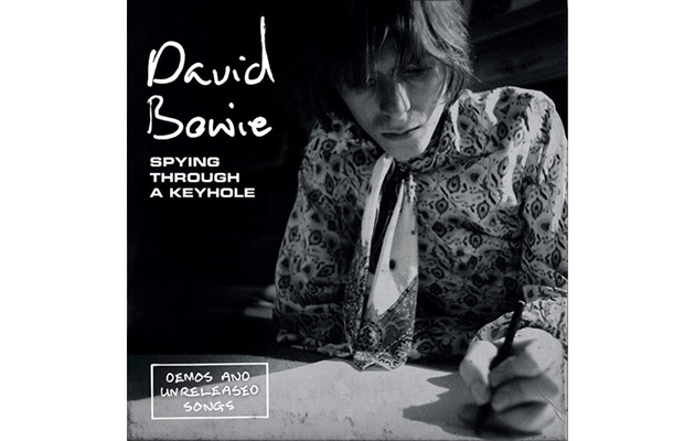 David Bowie – Spying Through A Keyhole/Clareville Grove Demos