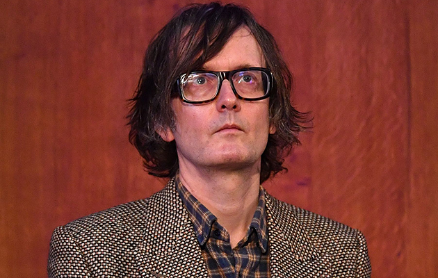 "Hear Jarvis Cocker's new single, ""Must I Evolve?"""