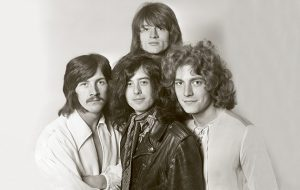 Led Zeppelin - Uncut
