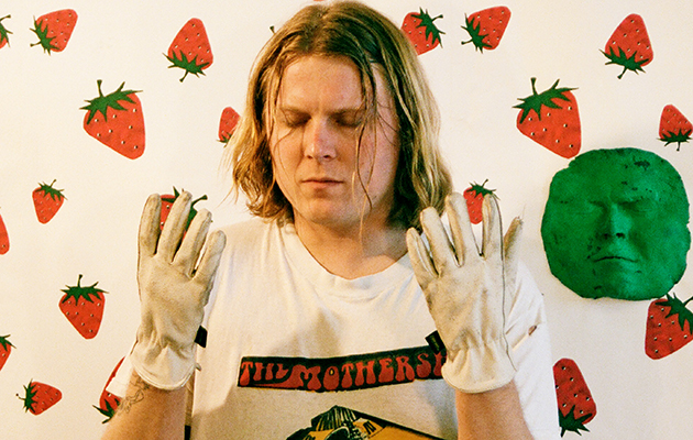 Send us your questions for Ty Segall