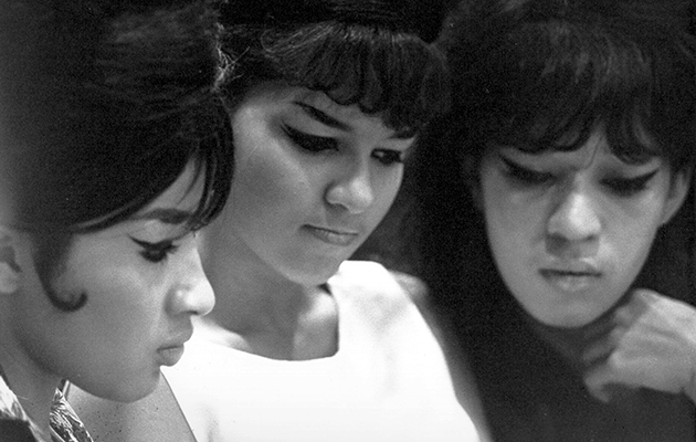 """The making of The Ronettes' """"Be My Baby"""": """"It was pure everything"""""""