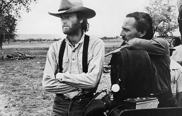 The making of Peter Fonda's The Hired Hand