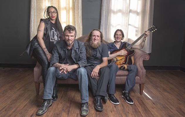 Hear North Mississippi Allstars' new song, featuring Mavis Staples