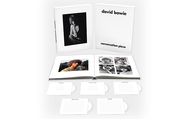 Unreleased tracks revealed for David Bowie's 1968/'69 box set - Uncut