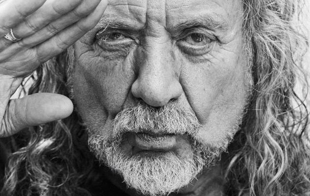 Robert Plant unveils new box set, Digging Deep
