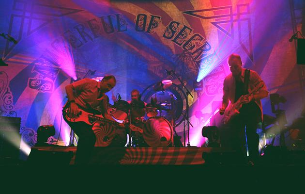 Nick Mason's Saucerful Of Secrets announce 2020 tour - Uncut