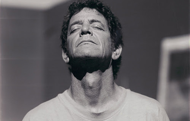 Lou Reed's Collected Lyrics to be reissued