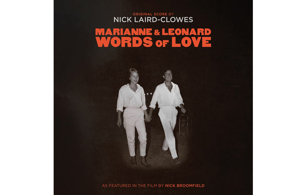 Listen to the score for Marianne & Leonard: Words Of Love