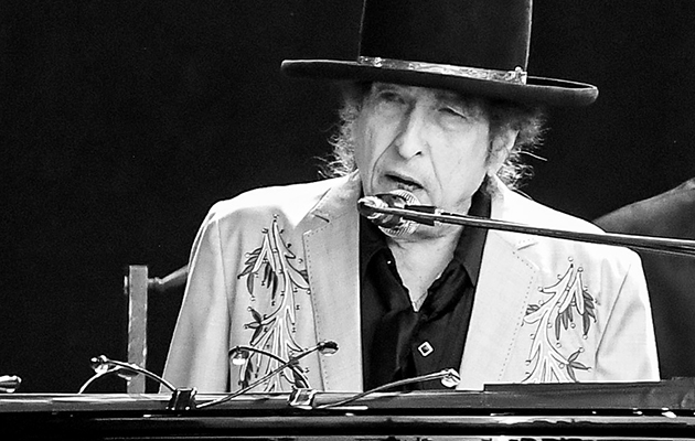 """Watch Bob Dylan play """"Lenny Bruce"""" for the first time in 11 years - Uncut"""