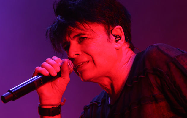 """Gary Numan: """"David Bowie asked for me to be thrown out of the studio"""" - Uncut"""