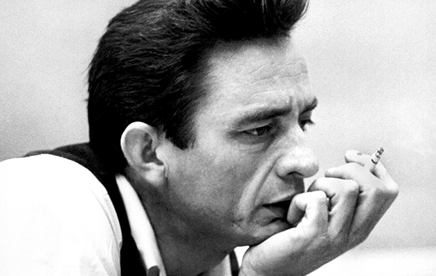 Watch a trailer for Johnny Cash documentary, The Gift