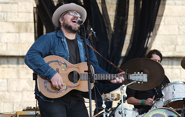 Wilco and The Waterboys for Black Deer 2020 - Uncut