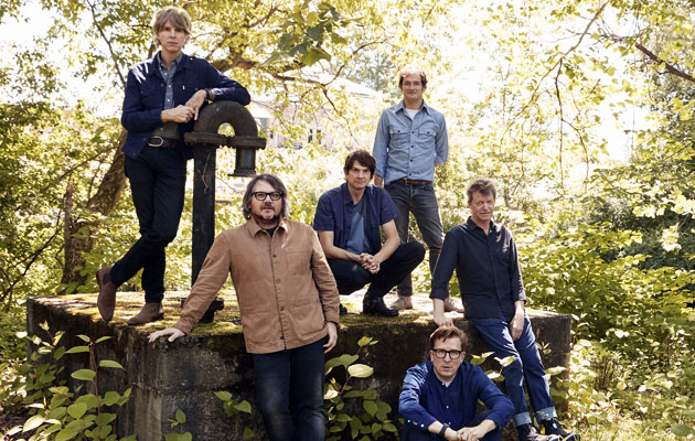 Wilco – Ode To Joy - Uncut