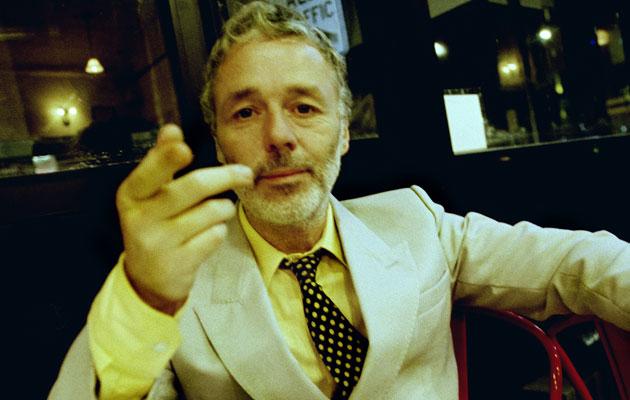 Baxter Dury announces new album, The Night Chancers - Uncut