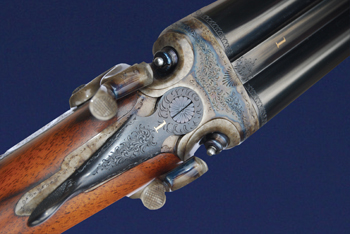 The Field|gun review|J Roberts hammergun pair|Shooting UK