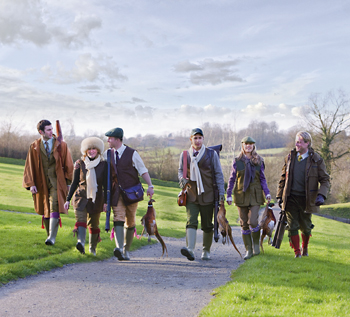 d20b454a24e3e What to wear - The Field's guide to country clothing - The Field