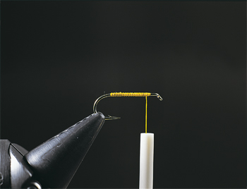 Fly fishing flies from Tying Flies with CDC by Leon Links