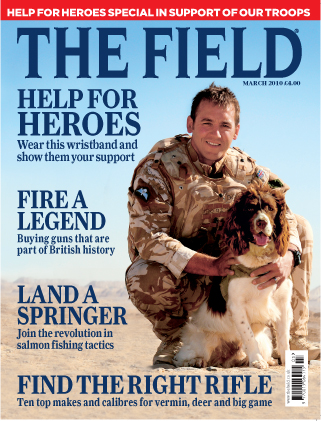 MAR cover 2010