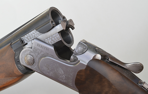Guns for less than £5000 review - The Field