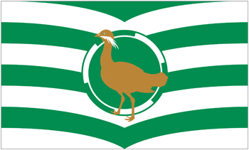 Wiltshire county flag