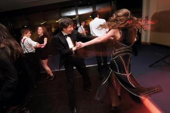 Eton College Beagles Ball