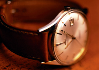 ONE USE. Vintage wristwatch