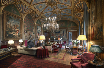 pictures of home interiors castles with exceptional shoots eastnor castle 21272