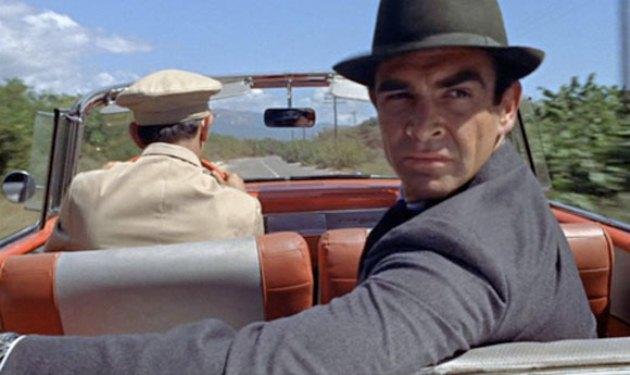 Sean Connery as James Bond in Dr No dd11532760a